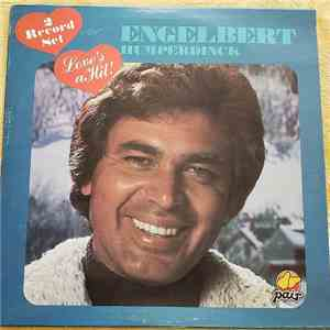 Engelbert Humperdinck - Loves A Hit! album
