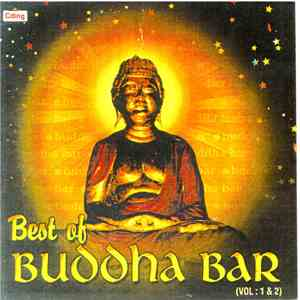 Claude Challe - Best Of Buddha Bar 1 & 2 album