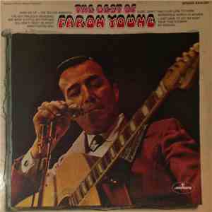 Faron Young - The Best Of Faron Young album