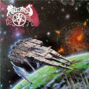 Nocturnus - Thresholds album