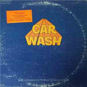 Norman Whitfield - Car Wash (Original Motion Picture Soundtrack) album