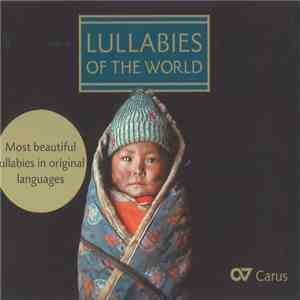 Various - Lullabies Of The World album