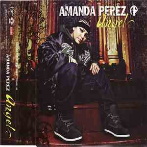 Amanda Perez - Angel album