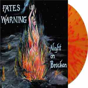 Fates Warning - Night On Bröcken album