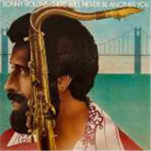 Sonny Rollins - There Will Never Be Another You album