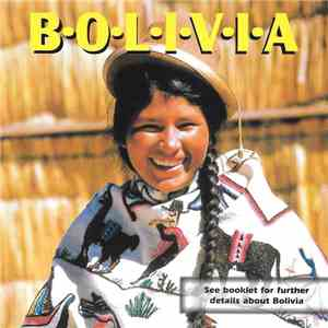 Trio Guarania - Bolivia album