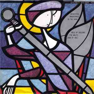 Orchestral Manoeuvres In The Dark - Maid Of Orleans (The Waltz Joan Of Arc) album