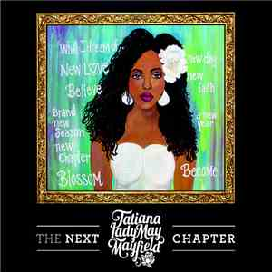 Tatiana Mayfield - The Next Chapter album
