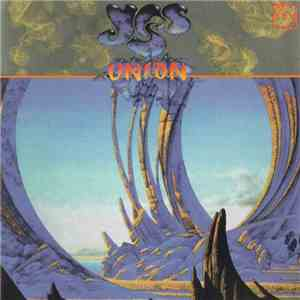 Yes - Union album