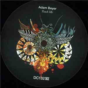 Adam Beyer - Teach Me album