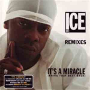 Ice MC - It's A Miracle (Bring That Beat Back) (Remix) album