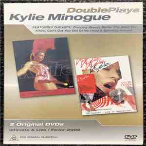 Kylie Minogue - Intimate & Live / Kylie Fever album
