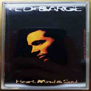 El DeBarge - Heart, Mind & Soul album