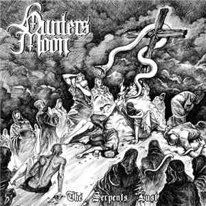 Hunters Moon - The Serpents Lust album