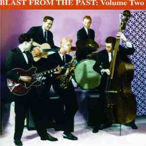 Various - Blast From The Past : Volume Two (Instrumentals) album
