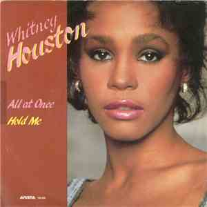 Whitney Houston - All At Once album