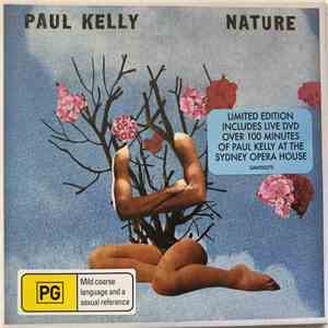 Paul Kelly  - Nature album