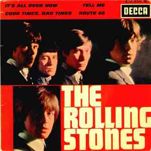 The Rolling Stones - It's All Over Now album