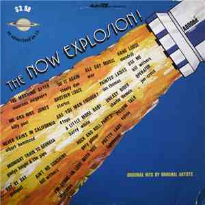 Various - The Now Explosion album