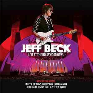 Jeff Beck - Live At The Hollywood Bowl album