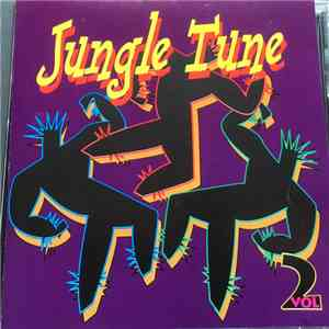 London Massive - Jungle Tune Vol. Two album
