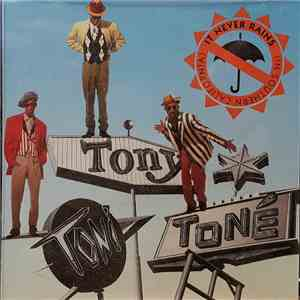 Tony! Toni! Toné! - It Never Rains (In Southern California) album
