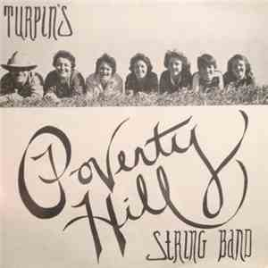 Turpin's Poverty Hill String Band - Turpin's Poverty Hill String Band album