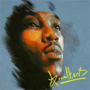 Ashley Walters - Ashley Walters album