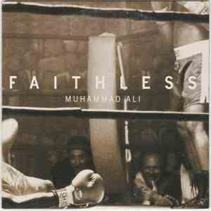 Faithless - Muhammad Ali album