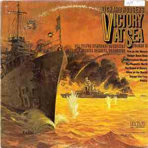 Richard Rodgers - RCA Victor Symphony Orchestra, Robert Russell Bennett - Victory At Sea Volume II album