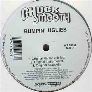 Chuck Smooth - Bumpin' Uglies album