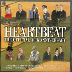 Various - Heartbeat: The Official 10th Anniversary album