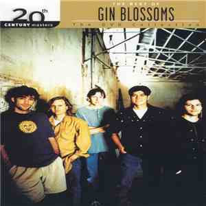 Gin Blossoms - The Best Of Gin Blossoms album