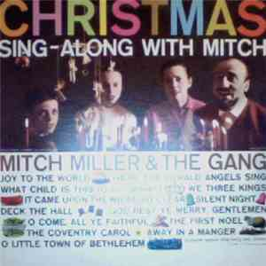 Mitch Miller & The Gang - Christmas Sing-Along With Mitch album