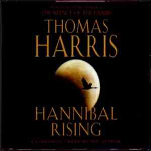 Thomas Harris  - Hannibal Rising album