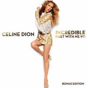 Celine Dion Duet With Ne-Yo - Incredible album