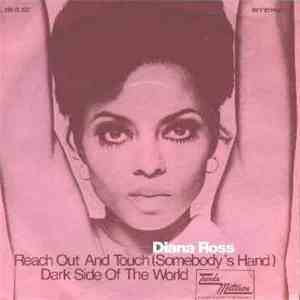 Diana Ross - Reach Out And Touch (Somebody's Hand) album