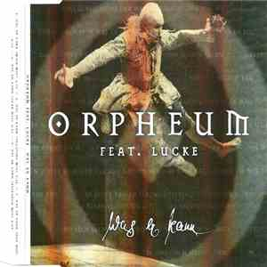 Orpheum Feat. Lucke - Was Er Kann album