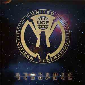 United Citizen Federation Featuring Sarah Brightman - Starship Troopers album