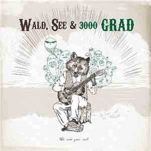 Various - Wald, See & 3000 Grad - We Save Your Soul album