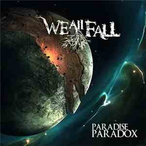 We All Fall - Paradise Paradox album