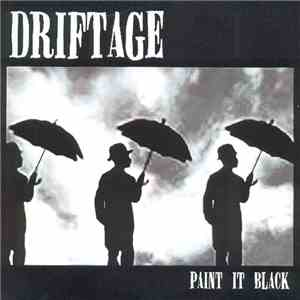 Drift Age - Paint It Black album