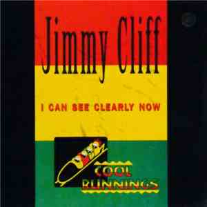 Jimmy Cliff - I Can See Clearly Now album