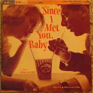 Edna McGriff / Buddy Lucas - Since I Met You Baby / Confidential album