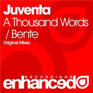 Juventa - A Thousand Words / Bente album