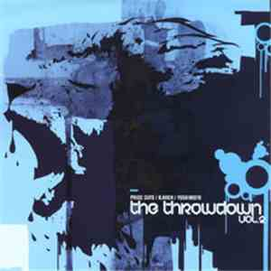 Price Cuts / B.Arch / Yoshimoto - The Throwdown Vol. 2 album
