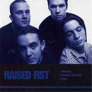 Raised Fist / 59 Times The Pain - Raised Fist / 59 Times The Pain album