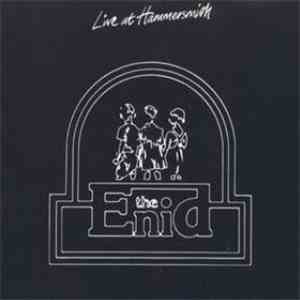 The Enid - Live At Hammersmith album