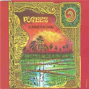 The Pogues - Summer In Siam album