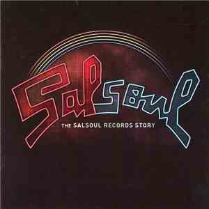 Various - The Salsoul Records Story album